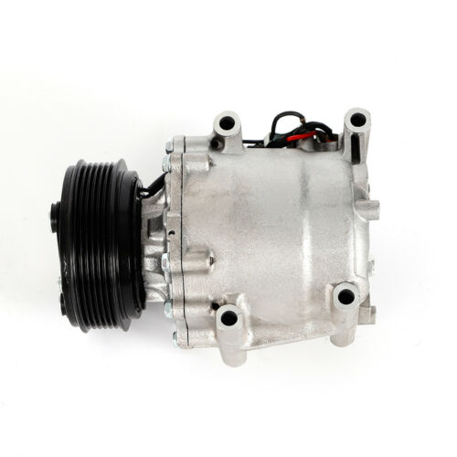 New A//C Air Conditioner Compressor Kit CO 4914AC Fit For 02-05 Honda Civic 1.7L