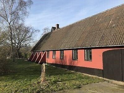 8543 rækkehus, vær. 4, Rosenholmvej