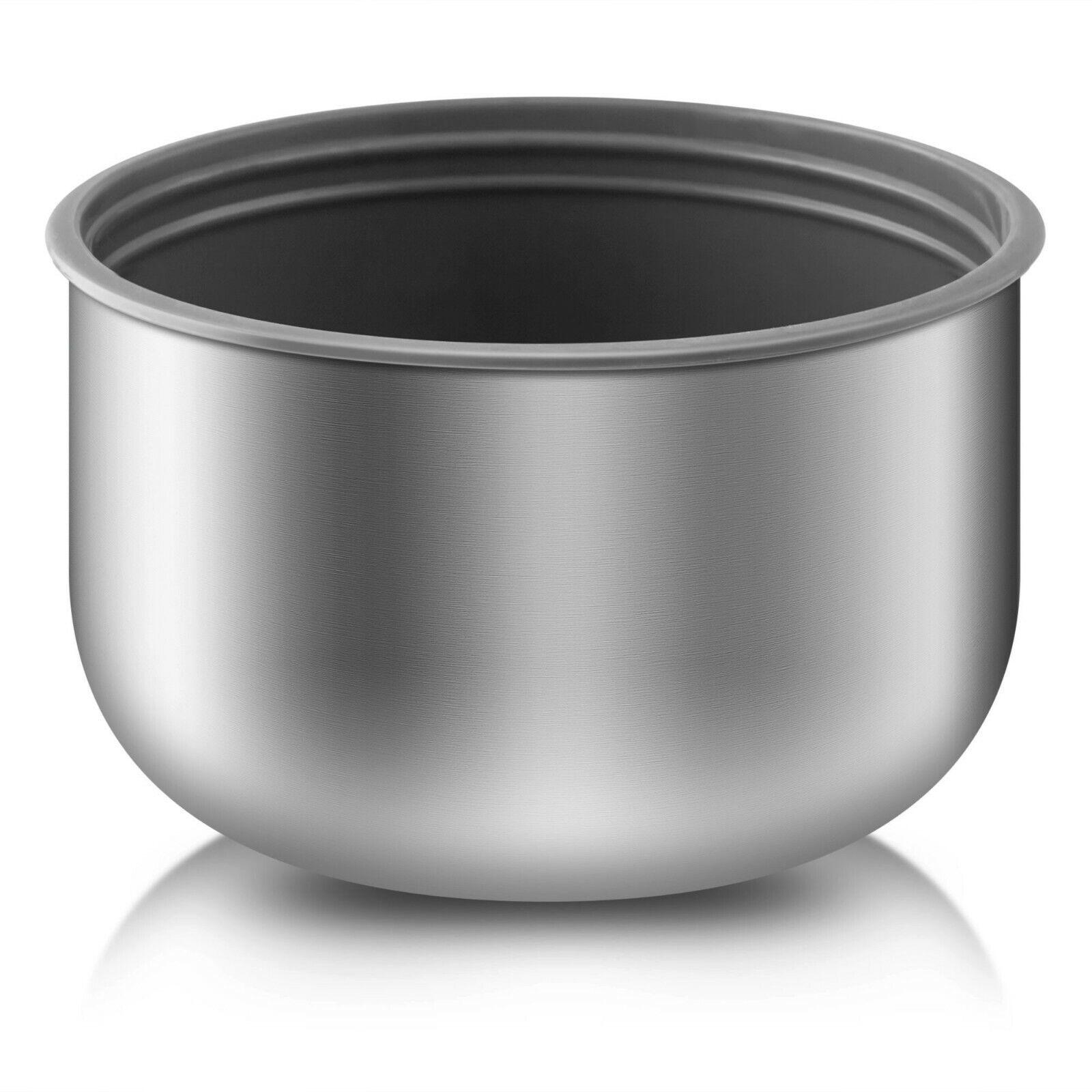 Warmhaltebox für Nahrung mit Becher B-Ware Reer Edelstahl