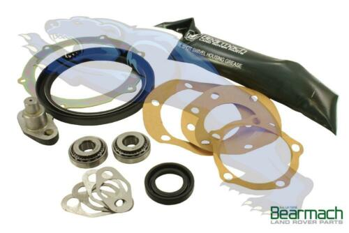 Land Rover Discovery 1 Rear Swivel House Seal Kit 12mm To Vin JA BK 0150S