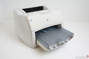 HP LASER PRINTER 1300N DRIVERS