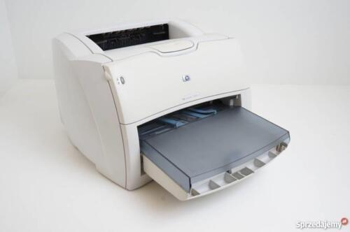 HP LaserJet 1300n Workgroup Laser Printer Solenoid Rebuilt No Paperjam