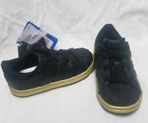 adidas superstar gold sole