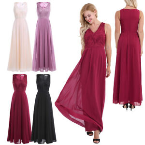 Elegante kleider fur hochzeit ebay