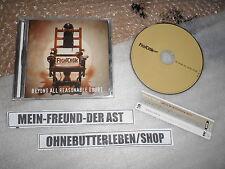 CD Indie Flightcrank - Beyond All Reasonable Doubt (16 Song) COPASETIK OBI JAPAN