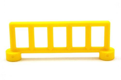 Set of 2 LEGO Duplo Fencing Gates For Duploville Cityscape buildings architect
