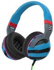 SkullCandy HESH 2 Supreme Sound Headphones Mic1+ Remote Locals/Blue/Lightning