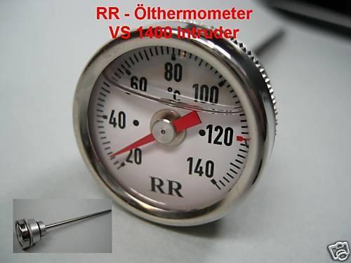oiltemperature Gauge 90-94 Rr ölthermometer Dr 350 s sk42b dr350 rr004 NEUF