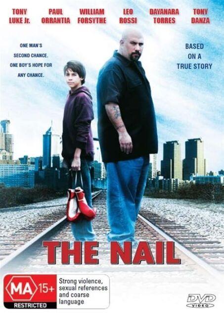 The Nail   RARE   Australian region 4