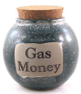 12 best Funny Money Jars and Plaques images on Pinterest ... |Gas Money Jar Pottery