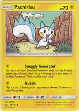 Ultra Prism Buneary 106//156 Common Card NM 4x Pokemon SM