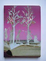 Aa Paper Princesses Soft Cover Journal Pocket Travel Blank Book Prayer Sketch