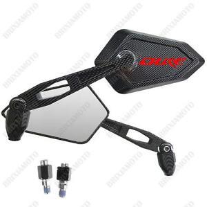 Spiegel-Mirror-Street-Carbon-Look-Red-Logo-KTM-Duke-640-690-125-200-390