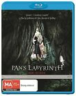 Pan's Labyrinth (Blu-ray, 2012)