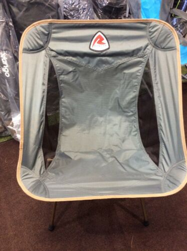 Robens Pilgrim Light Weight And Very Compact Chair