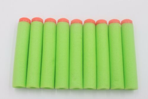 200pcs Koosh Darts Gen 5 for Nerf N-strike Elite Refill Bullet Blasters