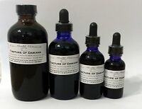 Damiana Tincture, Extract, Aphrodisiac, Depression, Anxiety, Urinary Tract Infec