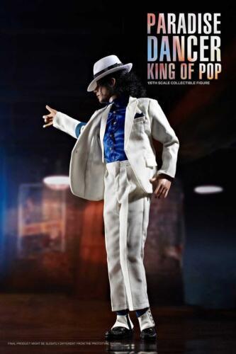 PO King of Figures 1//6 KF0003A Standard Paradise Dancer MJ Dangerous