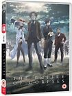 DVD Project Itoh Empire of Corpses - Region 2 UK