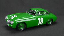 1952 MERCEDES 300 SL #18 GREAT PRICE OF BERN GP KLING LTD 1500PC 1/18 CMC 158
