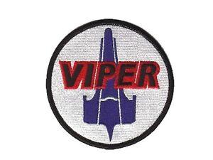 Battlestar-Galactica-Ecusson-brode-des-pilotes-de-Viper-bsg-pilot-patch