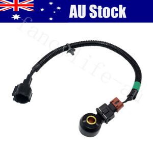 Car Knock Sensor&Wiring Harness Car-Styling For Infiniti For Nissan 24079-31U01