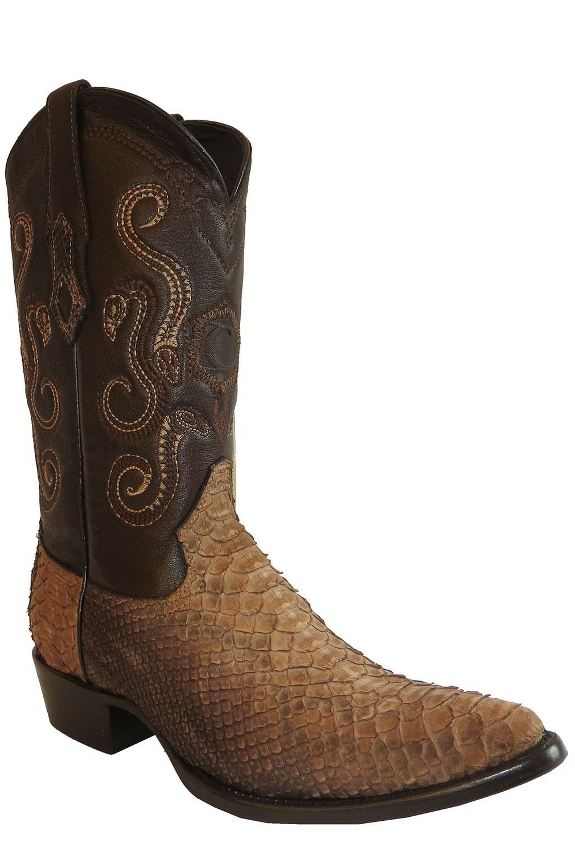 Herren Westernstiefel Cowboystiefel Schlangenleder (handgefertigt) Cuadra (handgefertigt) Schlangenleder B2PHYT c32b0a