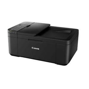 CANON-PIXMA-TR4550-Black-Multifunktionsgeraet-WLAN-Drucker-Kopierer-Scanner-Fax