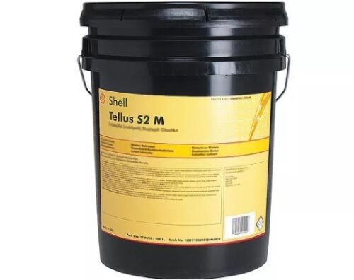 Shell TELLUS S2 M 32 industrial 20 litros hidráulico FLUID