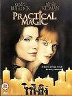 Practical Magic (DVD, 1999)
