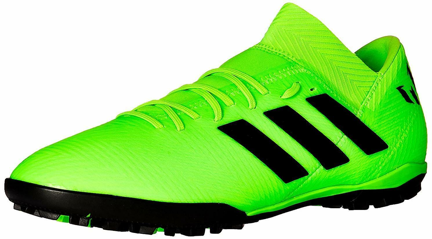 Adidas Originals Men's Nemeziz Messi Tango 18.3 Turf Soccer shoes,