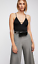 NEW-Free-People-Intimately-Move-Along-Bodysuit-In-Black-Top-Sz-XS-S-amp-M-L-47-54 thumbnail 4