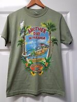 Rainforest Cafe Orlando T-shirt L Another Day In Paradise