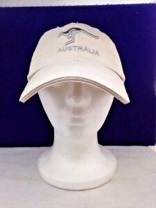 Image is loading AUSTRALIA-KANGAROO-CAP-HAT 07e80887108e