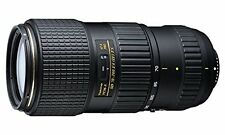 Tokina AT-X PRO FX 70-200 mm / 4,0 PRO FX VCM-S für Nikon Neuware + UV 67
