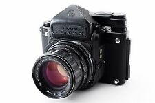 PENTAX 67 MUP TTL 105mm f/2.4 SMC MF medium format lens VG from japan 183703