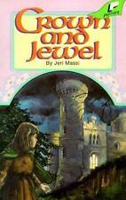 Crown and Jewel (Bracken Trilogy, Book 2) Jeri Massi Paperback