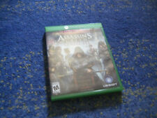 Assassin's Creed Syndicate (Xbox One) Special Edition Assassins deutsch