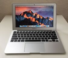 Apple MacBook Air 11'',1.4GHz Intel i5,4GB RAM,128GB,2014 Model,Office 2016 (11)
