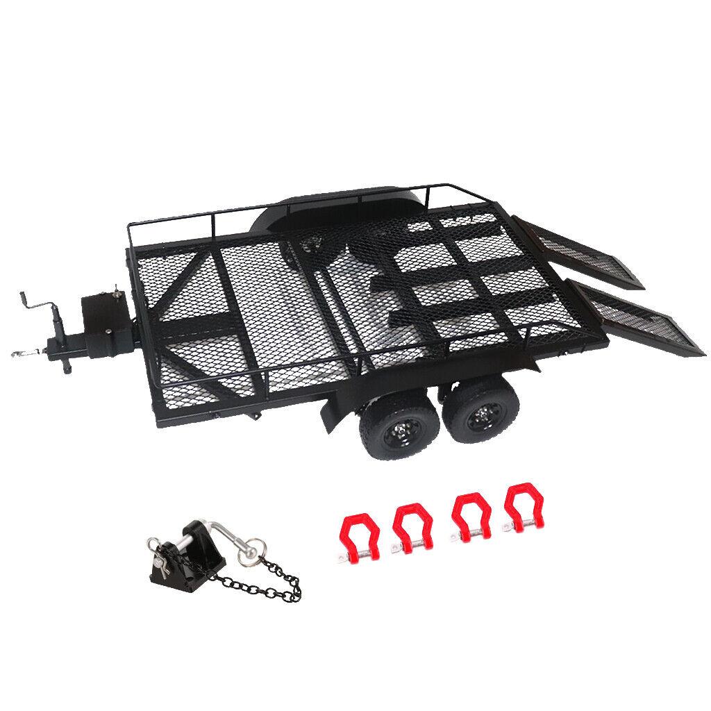 Tracción a scx 10  1   10 hormigón armado a escala 1   10