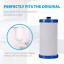 3-Pack-Refrigerator-Water-Filter-Frigidaire-WF1CB-EFF-NGRG2000-Kenmore-46-9910 thumbnail 5