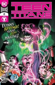 Teen-Titans-Vol-6-41-Cover-A-NM-1st-Print-DC-Comics