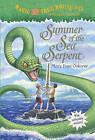 Summer of the Sea Serpent by Mary Pope Osborne, Sal Murdocca (Paperback, 2011)