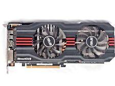 Drivers Asus ATI Radeon HD 7870 HD7870-DC2T-2GD5