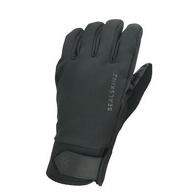 All Weather Cycle XP Glove black-Seal Skinz wasserdichte//wasserfeste Handschuhe