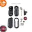 Chiave-Cover-Telecomando-Guscio-tasti-FIAT-500-L-PUNTO-EVO-PANDA-LOGO-INCLUSO miniatura 11
