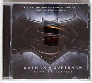 OST-Hans-Zimmer-And-Junkie-XL-Batman-v-Superman-Dawn-Of-Justice-EU-CD-SEALED