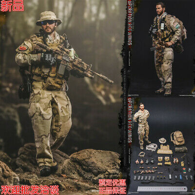 DAM TOYS 1:6TH échelle Navy Seal SDV Team 1 Operation Red Wings Assault Sac à dos
