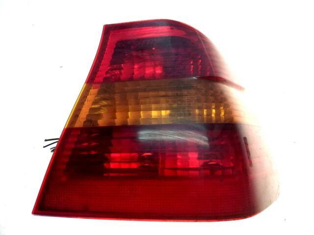 FANALE POSTERIORE ESTERNO DESTRO BMW E46 4P 2001 > 2005 FANALINO STOP FAN110 C