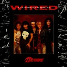 Wired-The Best Of - Haywire (2003, CD NEU)